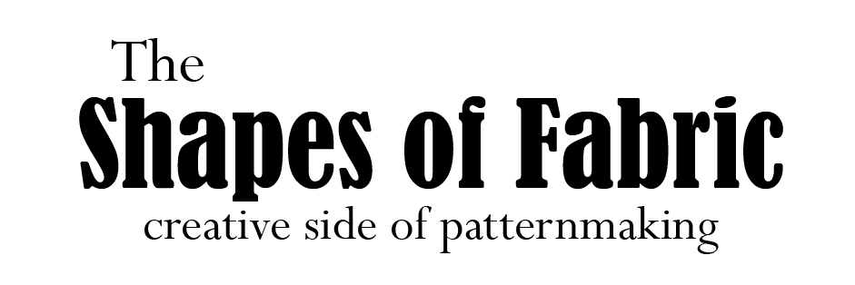 The Shapes of Fabric
