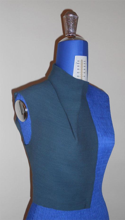 collar integration