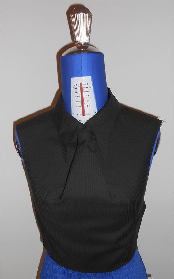 necktie integration