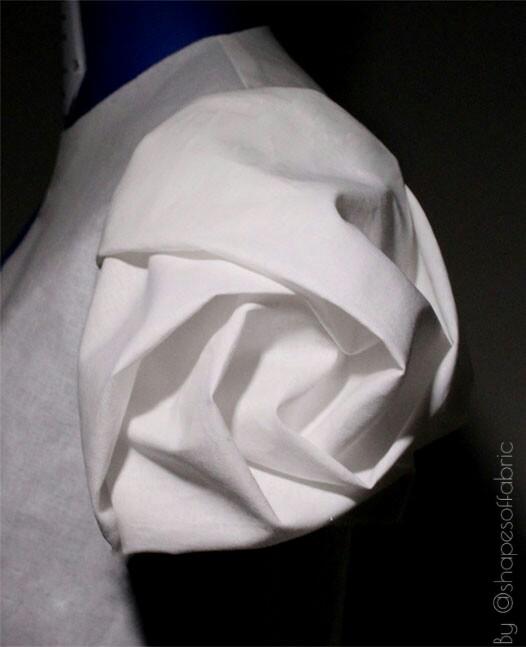 rose sleeve