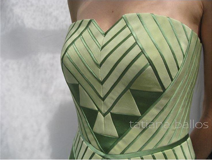 challenging mint dress
