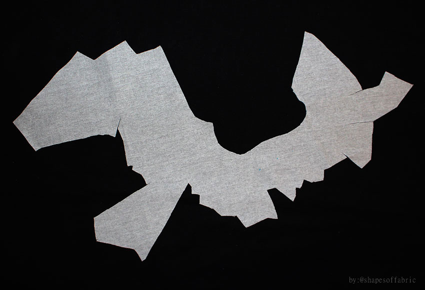 fabric version