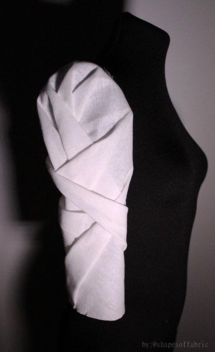 sleeve ready