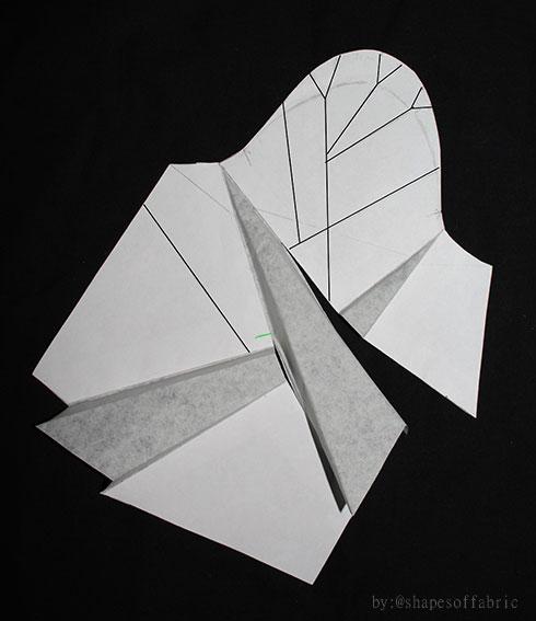 cutting first fold free
