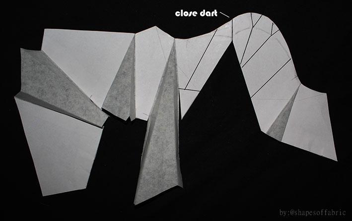 closing mini-dart