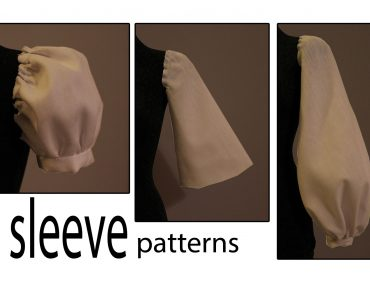 7 easy sleeve pattern alterations