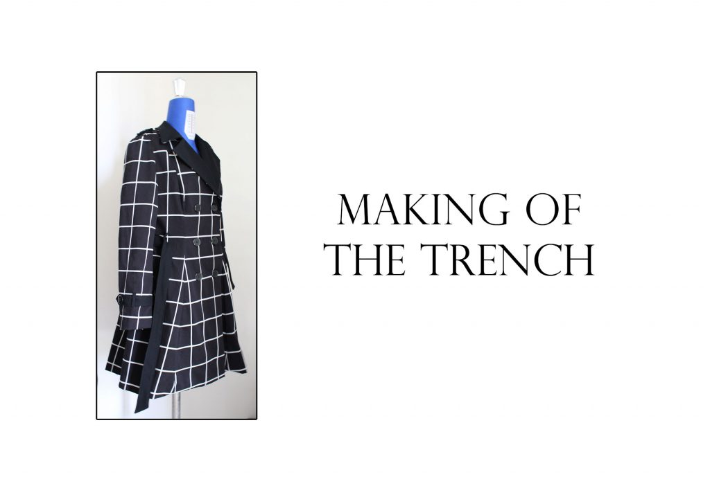 trench tutorial