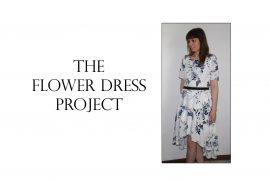 summer dress pattern tutorial