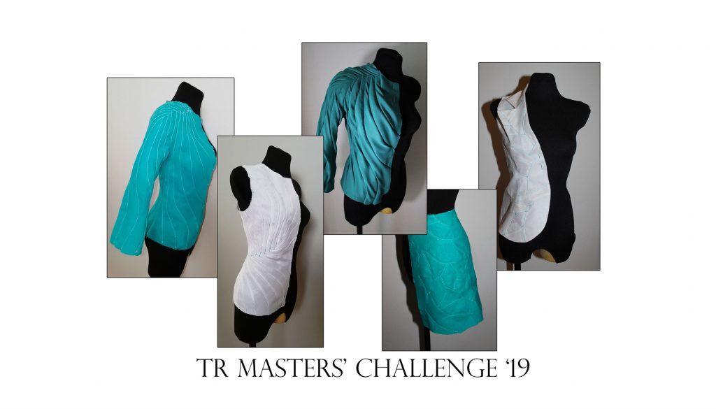 tr masters' challenge 2019