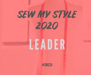 Sew My Style 2020